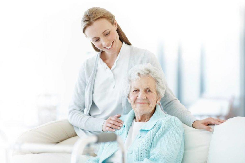 пожилые старше 80