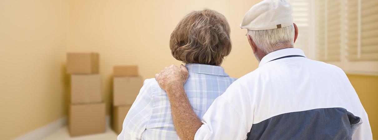 отказ от переезда в дом престарелых
