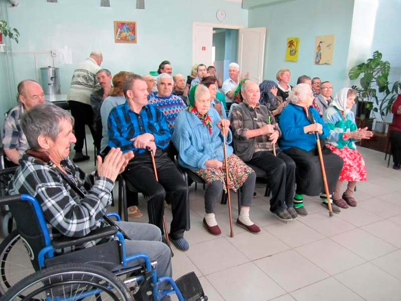 фото Покой Кисловодск 8